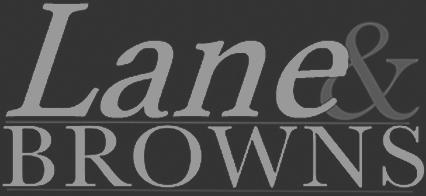 Lane & Browns